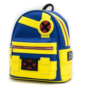 Loungefly Marvel X-Men Cyclops Mini Backpack