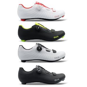 Fizik Tempo Overcurve R5 Road Shoes