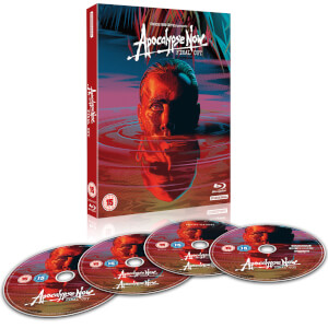 Apocalypse Now Final Cut - Collector's Limited Edition