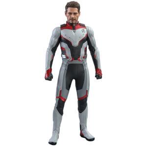 Hot Toys 1:6 Tony Stark (Team Suit) - Avengers: Endgame