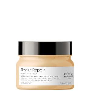 L'Oréal Professionnel Serié Expert Absolut Repair Gold Mask 250ml