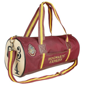 Harry Potter Platform 9 3/4 Holdall