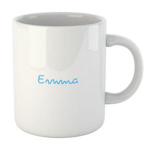 Emma Cool Tone Mug