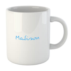 Madison Cool Tone Mug