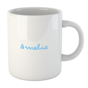 Amelia Cool Tone Mug