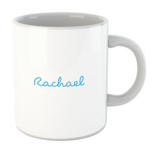 Rachael Cool Tone Mug