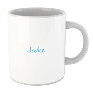 Jake Cool Tone Mug