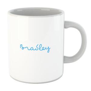 Bradley Cool Tone Mug