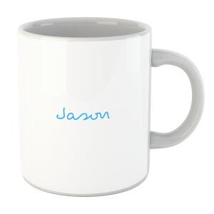 Jason Cool Tone Mug
