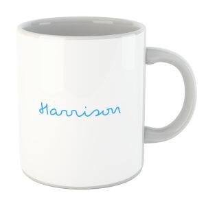 Harrison Cool Tone Mug