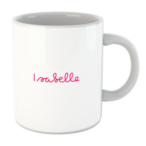 Isabelle Hot Tone Mug