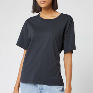 Levi's Women's Made and Crafted Lasso T-Shirt - Jet Black