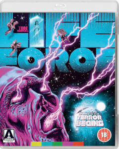 Lifeforce : L'Étoile du mal