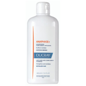 Ducray Anaphase+ Shampoo for Thinning, Weak and Fine Hair 13.5 oz