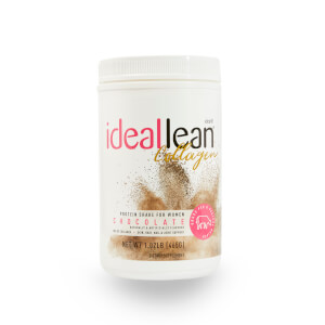 IdealLean Collagen Protein - 20 Servings