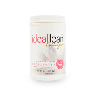 IdealLean Collagen Protein - Unflavored