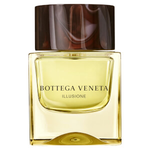 Bottega Veneta Illusione Eau de Toilette For Him 50ml