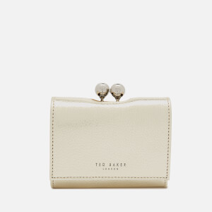 Ted Baker Women's Maciey Pave Mini Bobble Purse - Gold