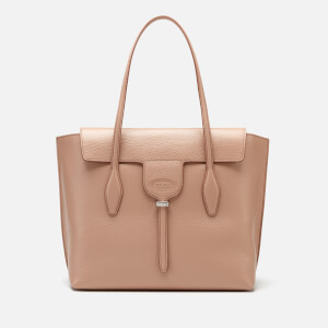 Tod's Women's Joy Tote Bag - Rose