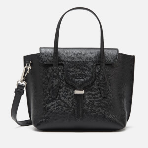Tod's Women's Mini Joy Tote Bag - Black