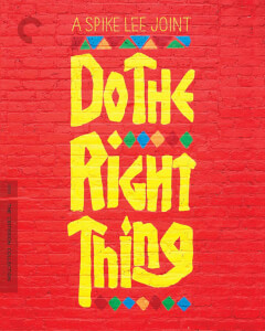Do The Right Thing - Criterion Collection