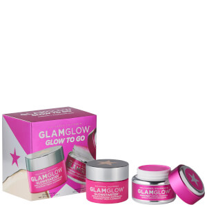 GLAMGLOW Glam to Go Set
