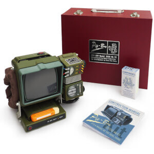 Kit Pip-Boy 2000 Mk VI di Fallout – The Wand Company