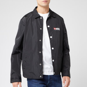 Diesel Men's Roman Jacket - Black