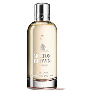 Molton Brown Suede Orris Enveloping Body Oil 100ml