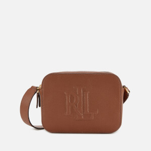 Lauren Ralph Lauren Women's Hayes 20 Cross Body Bag - Lauren Tan