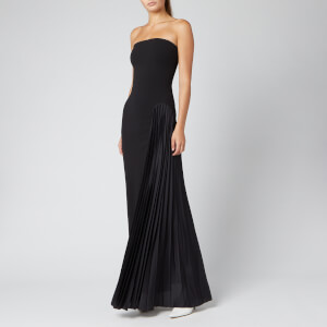Solace London Women's Dolly Maxi Dress - Black