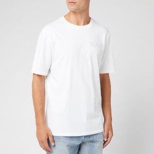 Axel Arigato Men's Tori Brushed T-Shirt - White