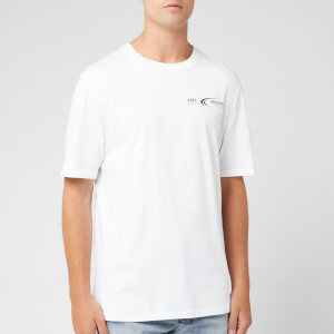 Axel Arigato Men's Future T-Shirt - White