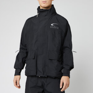 Axel Arigato Men's Atlas Track Jacket - Black