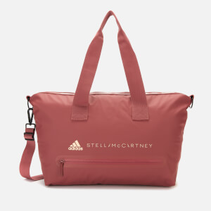 adidas by Stella McCartney Women's Studio Bag - Clay Red