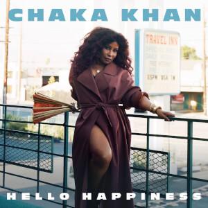 Chaka Khan - Hello Happiness LP