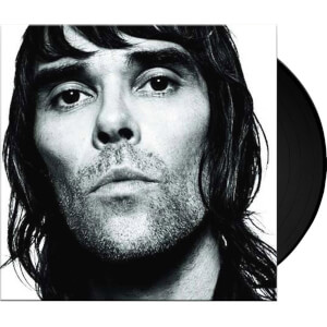 Ian Brown - The Greatest 2xLP