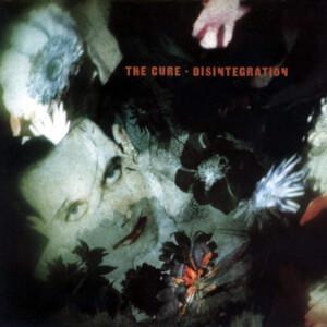 The Cure - Disintegration 2xLP
