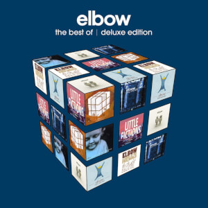 Elbow - The Best Of 2xLP