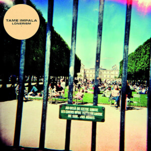Tame Impala - Lonerism 2x LP