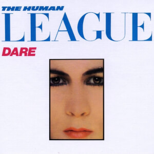 The Human League - Dare! LP