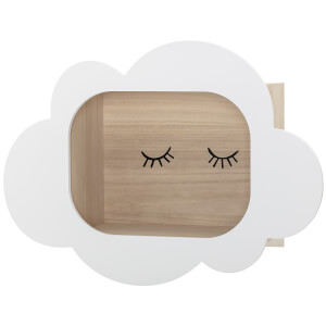 Bloomingville Cloud Display Box