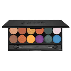 Sleek MakeUP I-Divine Palette - Colour Carnage 13.2g