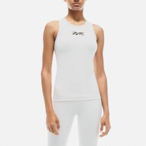 Reebok X Victoria Beckham Women's Classic Tank Top - White