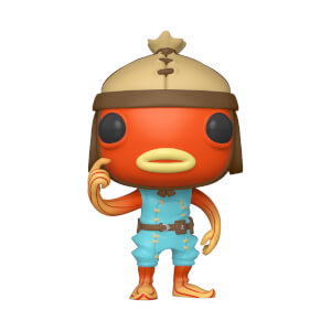 Fortnite - Fishstick Figura Funko Pop! Vinyl
