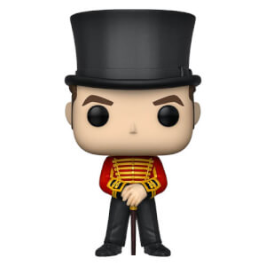 The Greatest Showman Phillip Carlyle Pop! Vinyl Figure