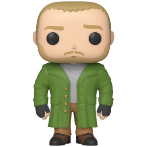 Umbrella Academy Luther Hargreeves Funko Pop! Figuur