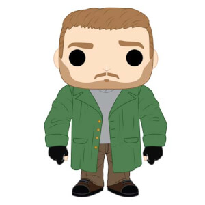 The Umbrella Academy - Luther Hargreeves Pop! Vinyl Figur
