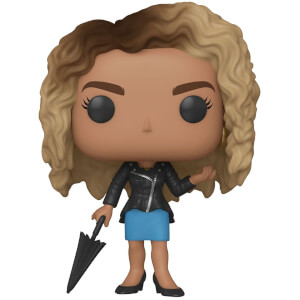 Figurine Pop! Allison Hargreeves - The Umbrella Academy