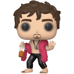 Umbrella Academy Klaus Hargreeves Funko Pop! Figuur